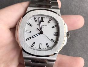 ppf厂百达翡丽鹦鹉螺5711顶级复刻手表