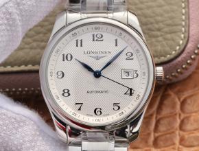 V9厂浪琴名匠系列经典款式大全L888机型顶级复刻手表