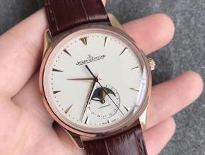 ZF厂积家月相大师超薄高端品质顶级复刻手表