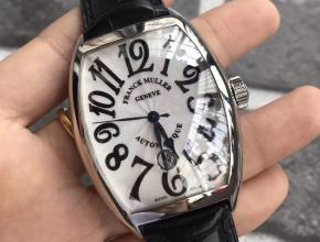 GF法兰克穆勒Casablanca系列8880腕表顶级复刻