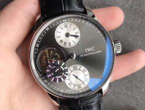 超a手表万国手表是什么档次的
