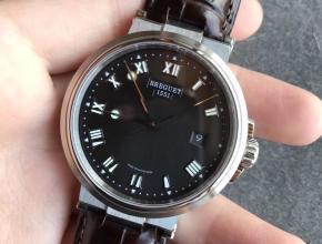 V9宝玑航海系列复刻5517手表