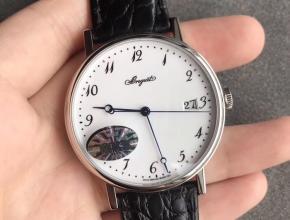 MKS厂宝玑5177BB超薄经典腕表顶级复刻手表