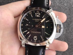 VS沛纳海pam00531两地时gmt机芯顶级复刻手表