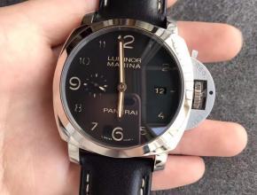 VS厂沛纳海顶级复刻pam00359 V2升级版腕表