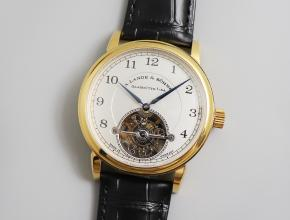朗格1815真飞轮 陀飞轮机械腕表