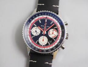 V9厂百年灵复刻表航空计时1系列B01航空特别版手表
