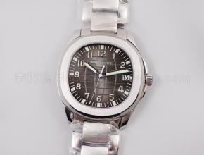 百达翡丽手雷复刻表AQUANAUT系列5167-1A-001手表怎么样