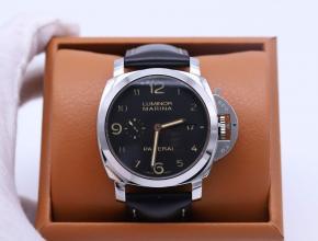 vs沛纳海00359大表盘44毫米手表怎么样 复刻评测——稳重大方