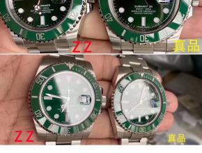 劳力士手表绿水鬼机械手表质量怎么样