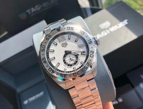 复刻手表泰格豪雅新款F1系列43mm瑞士sw360-1机械