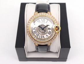卡地亚手表是否保值?