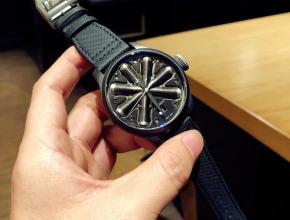 高仿表万国手表怎么样