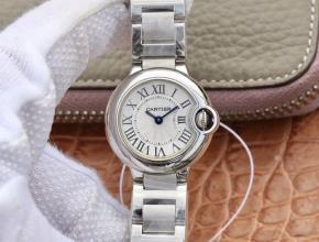 卡地亚手表属于什么层次?