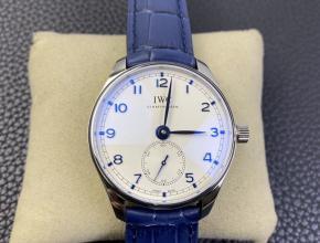 YL万国复刻手表葡萄牙自动小三针男士机械腕表