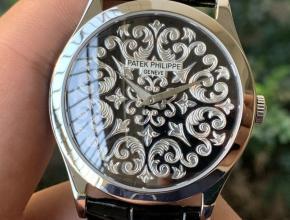 百达翡丽手表保值吗?