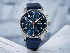 2020年最值得购买的三枚计时码腕表