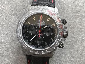 劳力士顶级精仿手表宇宙计时迪通拿系列男士机械腕表