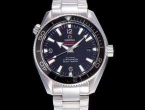 欧米茄顶级精仿手表海洋系列液态金属1948男士机械腕表