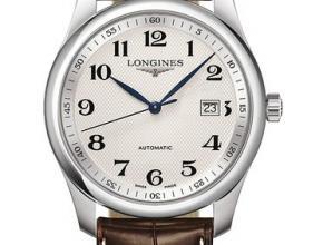 复刻手表浪琴情侣贝雅系列主任型怎么样?复刻手表浪琴典藏系列