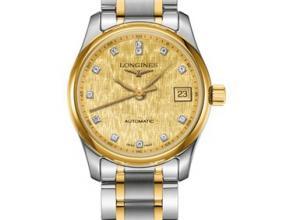 浪琴l619.2价格及图片,高仿的浪琴手表质量怎么样