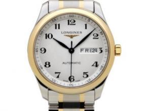 浪琴名匠系列情侣商务型怎么样?浪琴办公型手表