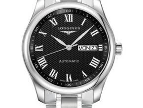 浪琴名匠女士机械手表,浪琴复刻表和正品最大区别