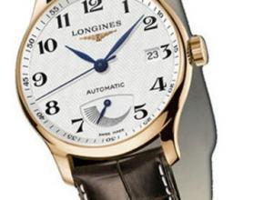 浪琴石英表和机械表哪个好,顶级复刻手表排名
