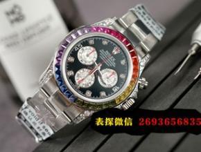 包头朗格顶级一比一手表款式有哪些