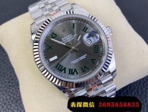 Rolex劳力士手表型号m115234,ar劳力士官网