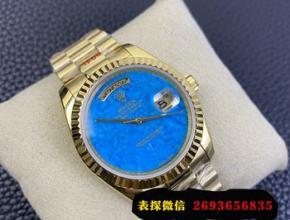 濮阳蚝式恒动乱真手表和正品的区别