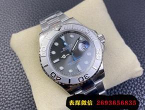 Rolex劳力士手表型号M116505,vs劳力士日志会瞬跳吗