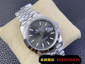 Rolex劳力士手表型号m278240,广州n厂劳力士拿货价格