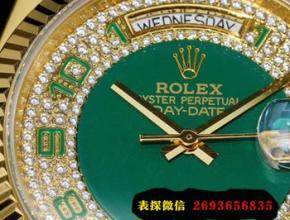 Rolex劳力士手表型号m126283rbr,n厂的劳力士一般多少钱