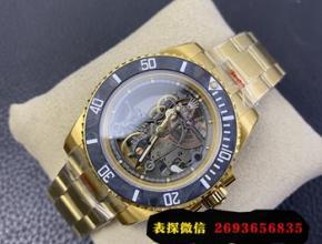 揭阳传承系列精仿手表质量怎么样