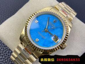 昆明军旗系列超a手表怎么样可以买到