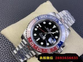 Rolex劳力士手表型号m126334_2,劳力士n厂和vs