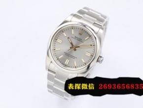 Rolex劳力士手表型号m126234_2,劳力士n厂在哪里