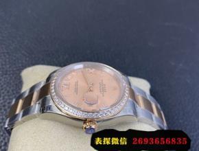 Rolex劳力士手表型号m114200,劳力士ar厂n厂那个好