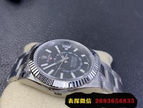 Rolex劳力士手表型号M116518ln,劳力士绿水鬼n厂v11