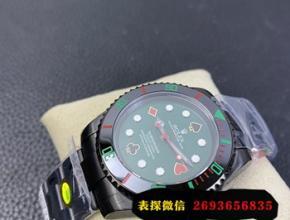 Rolex劳力士手表型号m126613lb,ar复刻手表官网