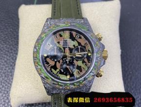 Rolex劳力士手表型号M116508,劳力士ar厂和n厂什么意思