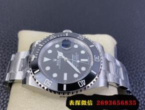 Rolex劳力士手表型号116500LN_2,劳力士vs厂绿水鬼