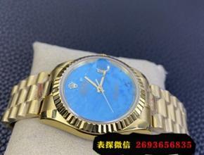 Rolex劳力士手表型号m126000,n厂v10和ar水鬼区别
