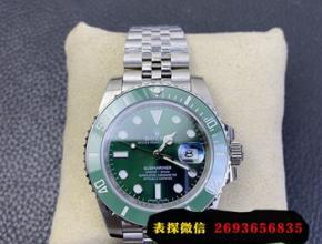 Rolex劳力士手表型号m278240_9,n厂劳力士水鬼v10s