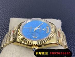 Rolex劳力士手表型号m228206_5,劳力士n厂机芯