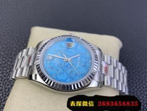 Rolex劳力士手表型号m278384rbr,劳力士日志36经典款