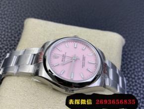 Rolex劳力士手表型号m278240_4,劳力士n厂价格