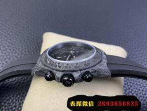 Rolex劳力士手表型号m126300_3,n厂劳力士水鬼防水
