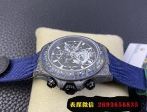 Rolex劳力士手表型号m278344rbr_2,劳力士n厂多久升级一次